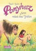 Anni rettet das Fohlen / Ponyherz Bd.5