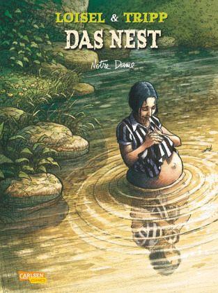 Buch-Reihe Das Nest