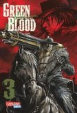 Green Blood Bd.3