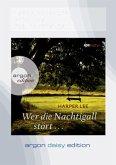 Wer die Nachtigall stört . . ., 1 MP3-CD (DAISY Edition)