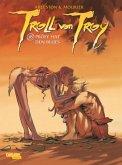 Pröfi hat den Blues / Troll von Troy Bd.18