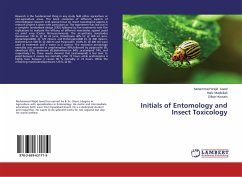 Initials of Entomology and Insect Toxicology