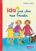 Ida und ihre neue Freundin / Ida Bd.2