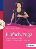 Einfach. Yoga mit DVD