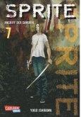 Angriff der Samurai / Sprite Bd.7