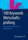 100 Keywords Wirtschaftsprüfung