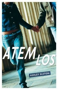 Atemlos - Elston, Ashley