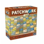 Lookout Games 231075 - Patchwork, von Uwe Rosenberg