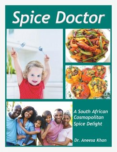 Spice Doctor
