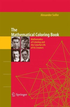 The Mathematical Coloring Book - Soifer, Alexander