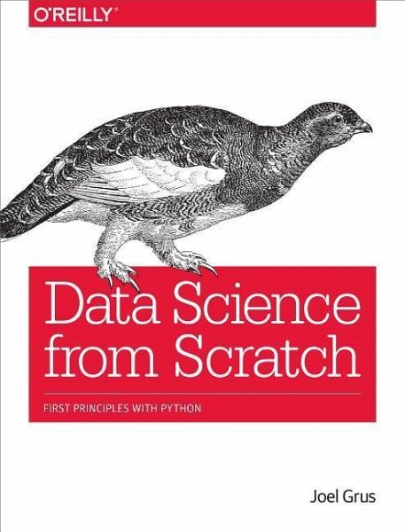 data science from scratch first principles with python pdf download