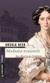 Madame ermittelt / Madame Bd.2