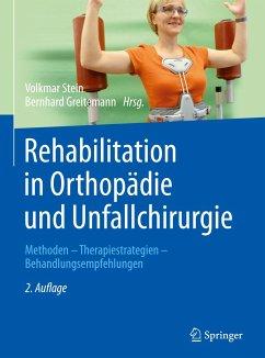 Rehabilitation in Orthopädie und Unfallchirurgie