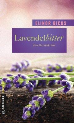 Lavendelbitter - Bicks, Elinor
