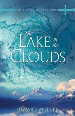 The Lake in Clouds - Willett, Edward