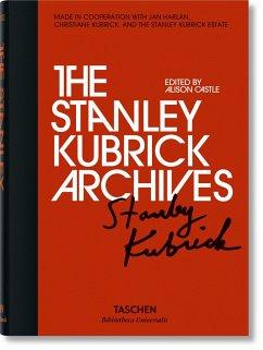 Das Stanley Kubrick Archiv - Kubrick, Stanley
