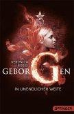 Geborgen - In unendlicher Weite / Aria & Perry Trilogie Bd.3