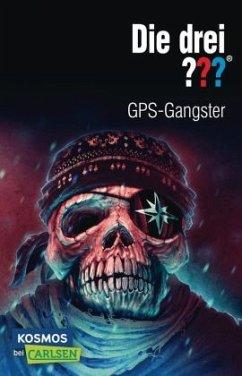 GPS Gangster / Die drei Fragezeichen Bd.168 - Sonnleitner, Marco