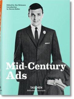 Mid-Century Ads - Heller, Steven