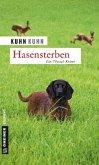 Hasensterben / Noldi Oberholzer Bd.2