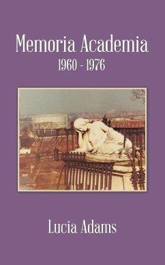 Memoria Academia 1960 - 1976