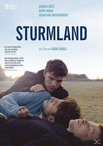 Sturmland Film