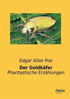 Der Goldkäfer - Poe, Edgar Allan