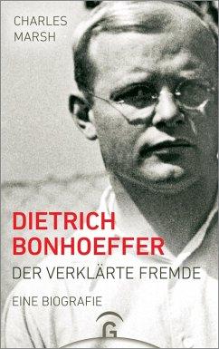 Dietrich Bonhoeffer (eBook, ePUB) - Marsh, Charles