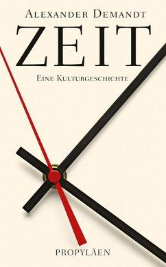 Zeit (eBook, ePUB)