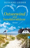 Ostseewind und Sanddornküsse (eBook, ePUB)