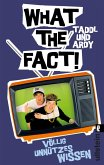 What The Fact (eBook, ePUB)