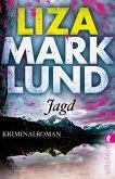 Jagd / Annika Bengtzon Bd.10 (eBook, ePUB)