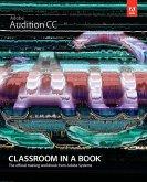 Adobe Audition CC Classroom in a Book (eBook, PDF)