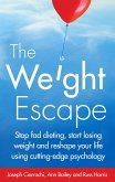 The Weight Escape (eBook, ePUB)