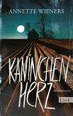 Kaninchenherz / Gesine Cordes Bd.1 (eBook, ePUB)