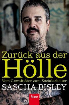 Zurück aus der Hölle (eBook, ePUB) - Bisley, Sascha