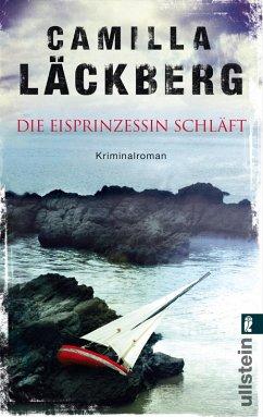 Die Eisprinzessin schläft / Erica Falck & Patrik Hedström Bd.1 (eBook, ePUB) - Läckberg, Camilla