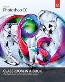 Adobe Photoshop CC Classroom in a Book (eBook, PDF)