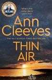 Thin Air (eBook, ePUB)