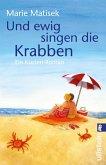 Und ewig singen die Krabben / Küsten Roman Bd.3 (eBook, ePUB)