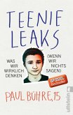 Teenie-Leaks (eBook, ePUB)