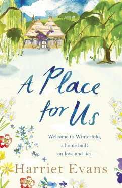 A Place for Us (eBook, ePUB) - Evans, Harriet