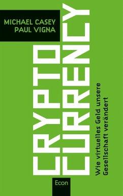 Cryptocurrency (eBook, ePUB)