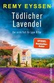 Tödlicher Lavendel / Leon Ritter Bd.1 (eBook, ePUB)