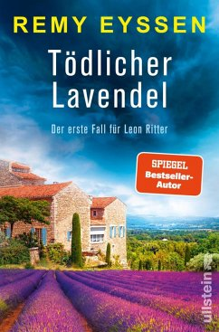 Tödlicher Lavendel / Leon Ritter Bd.1 (eBook, ePUB) - Eyssen, Remy