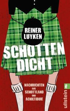 Schotten dicht (eBook, ePUB) - Luyken, Reiner