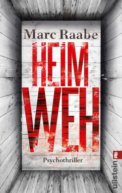 Heimweh (eBook, ePUB) - Raabe, Marc