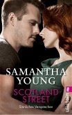 Scotland Street - Sinnliches Versprechen / Edinburgh Love Stories Bd.5 (eBook, ePUB)