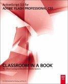 ActionScript 3.0 for Adobe Flash Professional CS5 Classroom in a Book (eBook, ePUB)