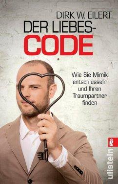 Der Liebes-Code (eBook, ePUB) - Eilert, Dirk W.